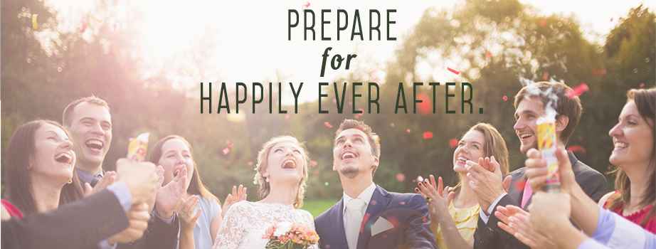 happily ever after w overlay